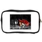 Crimson Wings Toiletries Bag (One Side)