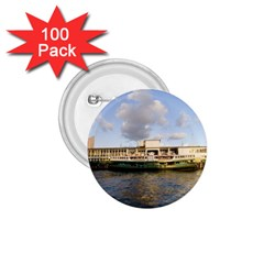 Hong Kong Ferry 1 75  Button (100 Pack)  by swimsuitscccc