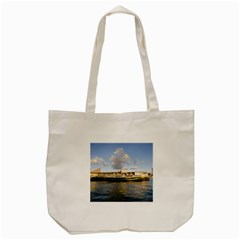Hong Kong Ferry Tote Bag by swimsuitscccc