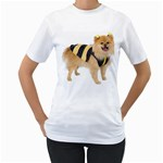 dog-photo Women s T-Shirt