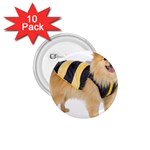 dog-photo 1.75  Button (10 pack)