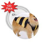 dog-photo 2.25  Button (100 pack)