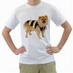 dog-photo White T-Shirt
