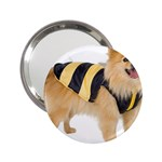 dog-photo 2.25  Handbag Mirror