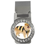 dog-photo Money Clip (CZ)