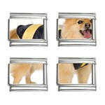 dog-photo 9mm Italian Charm (4 pack)