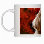 dog-photo cute White Mug