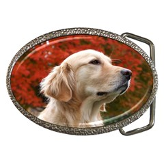 Dog Photo Cute Belt Buckle by swimsuitscccc