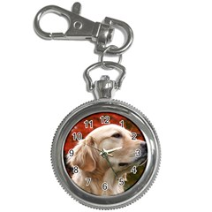 Dog Photo Cute Key Chain Watch by swimsuitscccc