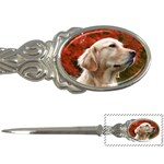 dog-photo cute Letter Opener