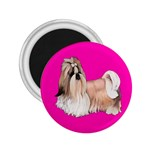 Shih Tzu Dog Gifts BP 2.25  Magnet