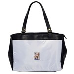 100000990925296_28475 Oversize Office Handbag (One Side)