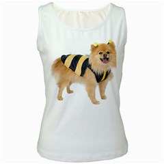 Dog Photo Women s Tank Top by swimsuitscccc
