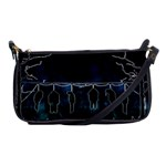 Hang Men Shoulder Clutch Bag