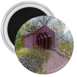 Coveredbridge300 3  Magnet
