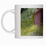 Coveredbridge300 White Mug