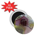 Coveredbridge300 1.75  Magnet (10 pack)