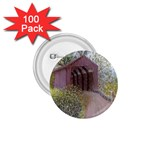 Coveredbridge300 1.75  Button (100 pack)