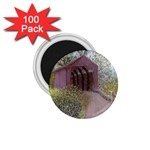 Coveredbridge300 1.75  Magnet (100 pack)