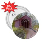 Coveredbridge300 2.25  Button (100 pack)
