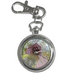 Coveredbridge300 Key Chain Watch
