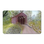 Coveredbridge300 Magnet (Rectangular)