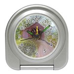 Coveredbridge300 Travel Alarm Clock