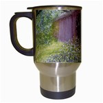 Coveredbridge300 Travel Mug (White)