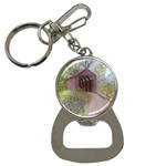 Coveredbridge300 Bottle Opener Key Chain
