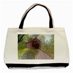 Coveredbridge300 Classic Tote Bag (Two Sides)