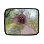 Coveredbridge300 Netbook Case (Small)