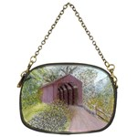 Coveredbridge300 Chain Purse (Two Sides)
