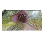 Coveredbridge300 Pencil Case