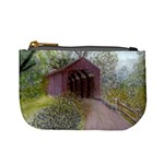 Coveredbridge300 Mini Coin Purse