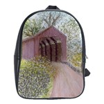 Coveredbridge300 School Bag (Large)
