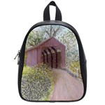 Coveredbridge300 School Bag (Small)