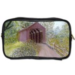 Coveredbridge300 Toiletries Bag (Two Sides)
