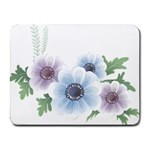 Flower028 Small Mousepad
