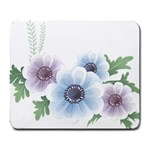 Flower028 Large Mousepad