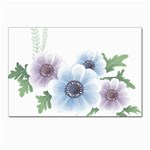 Flower028 Postcard 4 x 6  (Pkg of 10)