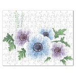 Flower028 Jigsaw Puzzle (Rectangular)