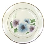 Flower028 Porcelain Plate