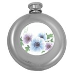 Flower028 Hip Flask (5 oz)