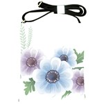 Flower028 Shoulder Sling Bag