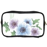 Flower028 Toiletries Bag (Two Sides)