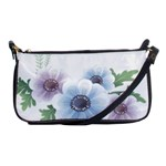 Flower028 Shoulder Clutch Bag