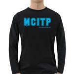 MCITP Long Sleeve Dark T-Shirt