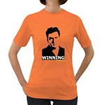 Winning Women s Dark T-Shirt