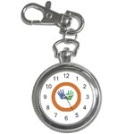 Hand Key Chain Watch