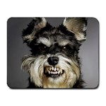 Animals Dogs Funny Dog 013643  Small Mousepad